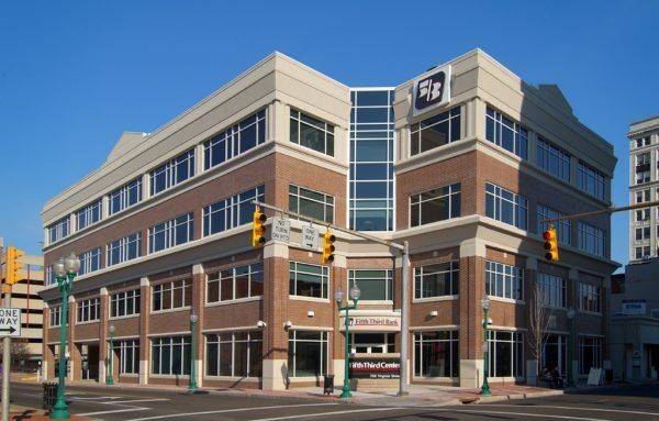 Fifth Third Banking Center